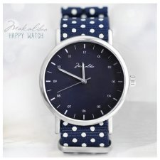 taniej o 12 % Simple Watch Deep Ocean + box