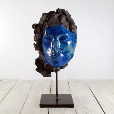 Maska Blue Mask