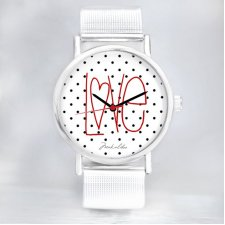 LOVE dots Watch + Box