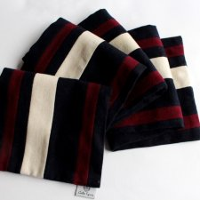 EXCLUSIVE 100% wool SCARF Luke Eyres