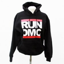 RUN DMC BLUZA Z KAPTUREM