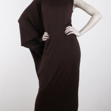 asymmetry one sleeve