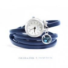 Star Girl i Bocian - Summer watch