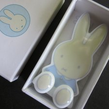 Miffy collection DESIGNERSKI WIESZAK -door hook - Artistic Linence England