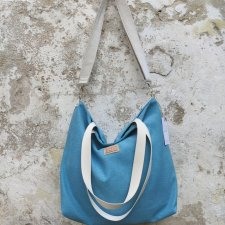 softbag blue