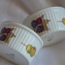 ROYAL WORCESTER  DO ZAPIEKANIA