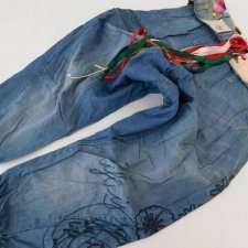 Spodnie projekty buddha girl w DecoBazaar