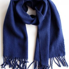 EXCLUSIVE LAMBSWOOL SCARF Liberty