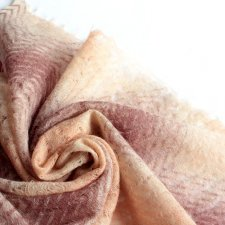 Exclusive wool scarf ÉPICE prezent