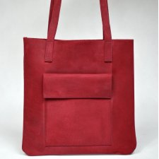 TOTE BAG T05 RED WINE