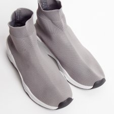 Knit socks SNEAKERS adidasy dzianinowa cholewka R 37 / 37,5  Ho74