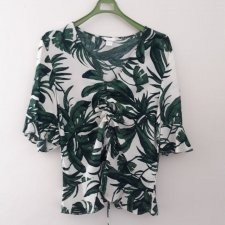 Monstera H&M 42
