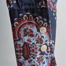 Paisley Tommy Hilfiger S/M