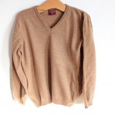 exclusive lambswool SWEATER vintage
