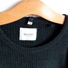 EXCLUSIVE wool sweater Vailent