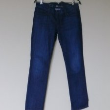 Jeansy Levi's 29 denim straight