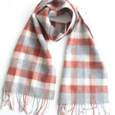 EXCLUSIVE LAMBSWOOL SCARF Ballantrae