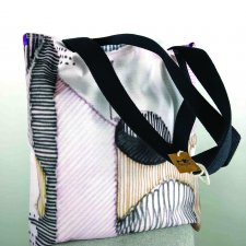 Torba Tote Bag Eco Monday 45x45 cm maxi