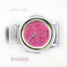 Watermelon Watch + box