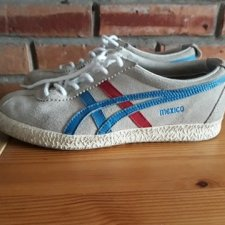 Ontisuka Tiger Mexico 37.5