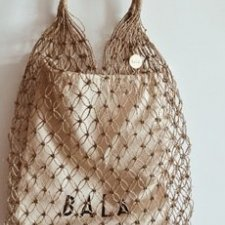Torba Shopper BALA Net Bag