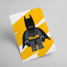 Plakat Batman - A3