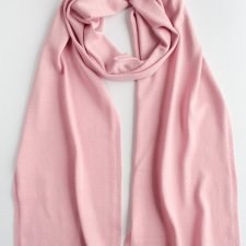 virgin WOOL EXCLUSIVE SCARF