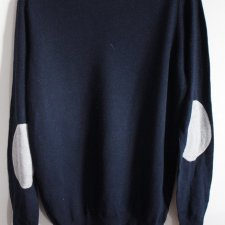 EXCLUSIVE wool sweater Simon Carter