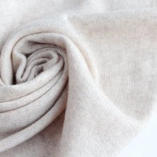 Exclusive scarf cashmere merino wool