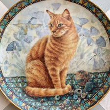 Lesley Anne Ivory ❀ڿڰۣ❀ Cats Around the World ❀ڿڰۣ❀ Spiro in Egypt