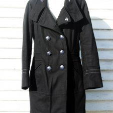 GAASTRA NAVY TRENCH