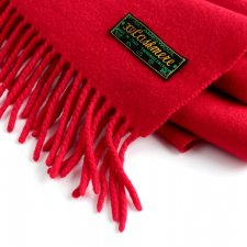 EXCLUSIVE SCARF cashmere lambswool