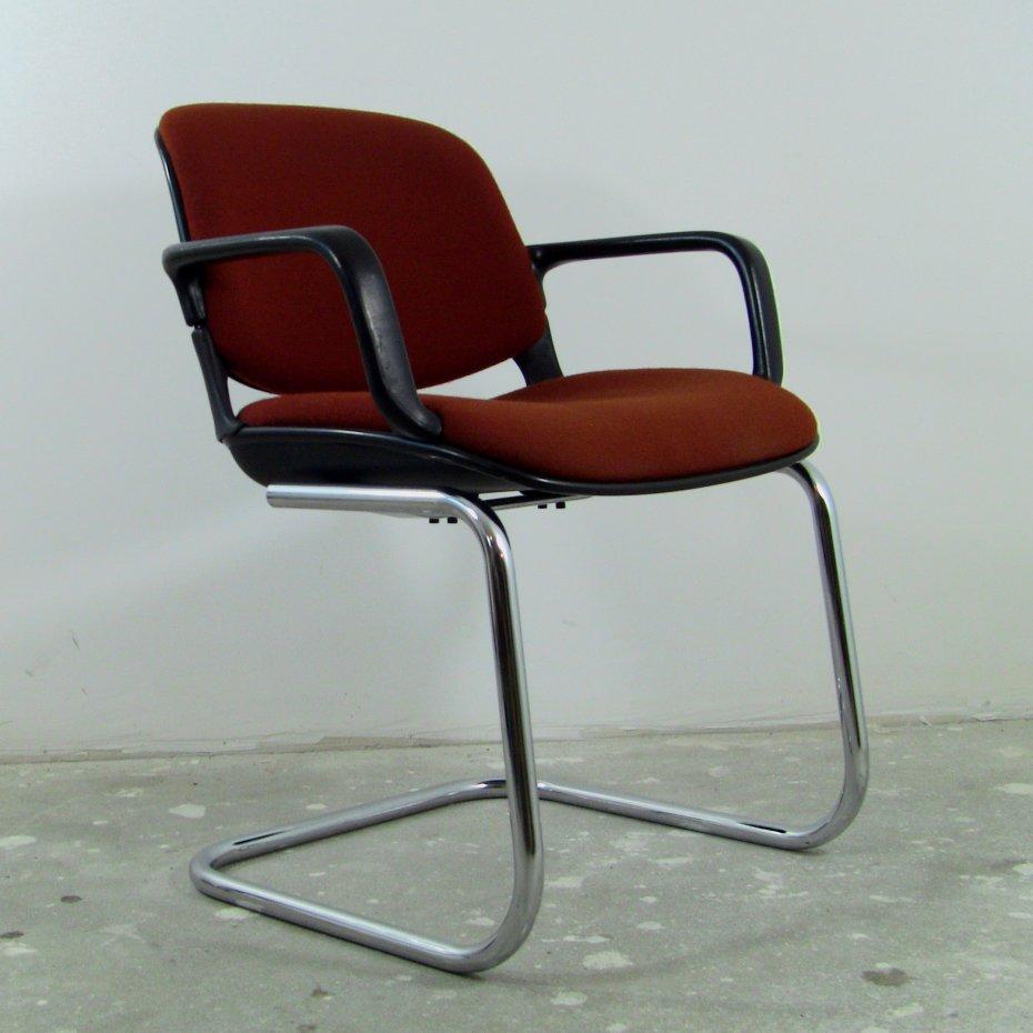 Fotel Comforto Lata 70