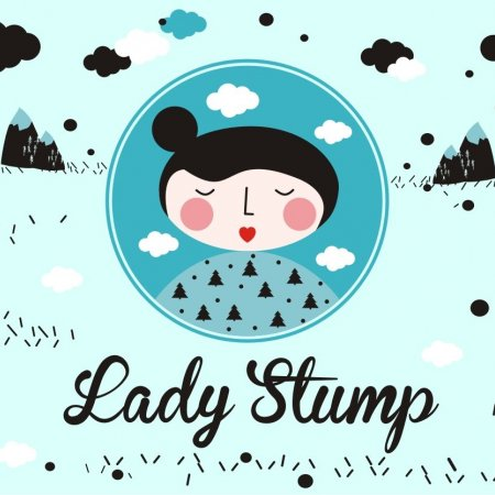 Lady Stump