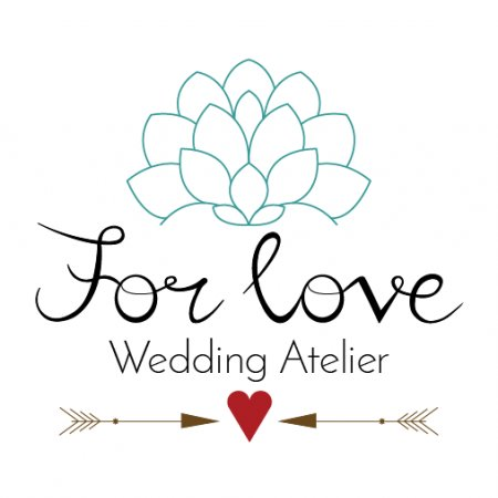 For Love - Wedding Atelier