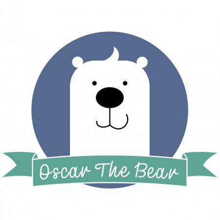 Oscar The Bear